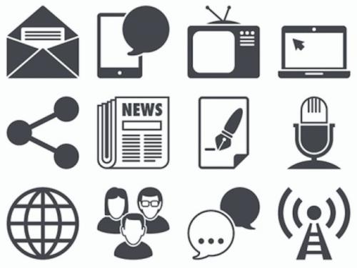 情報発信源を徹底活用!メディアミックスで叶える企業のブランディング