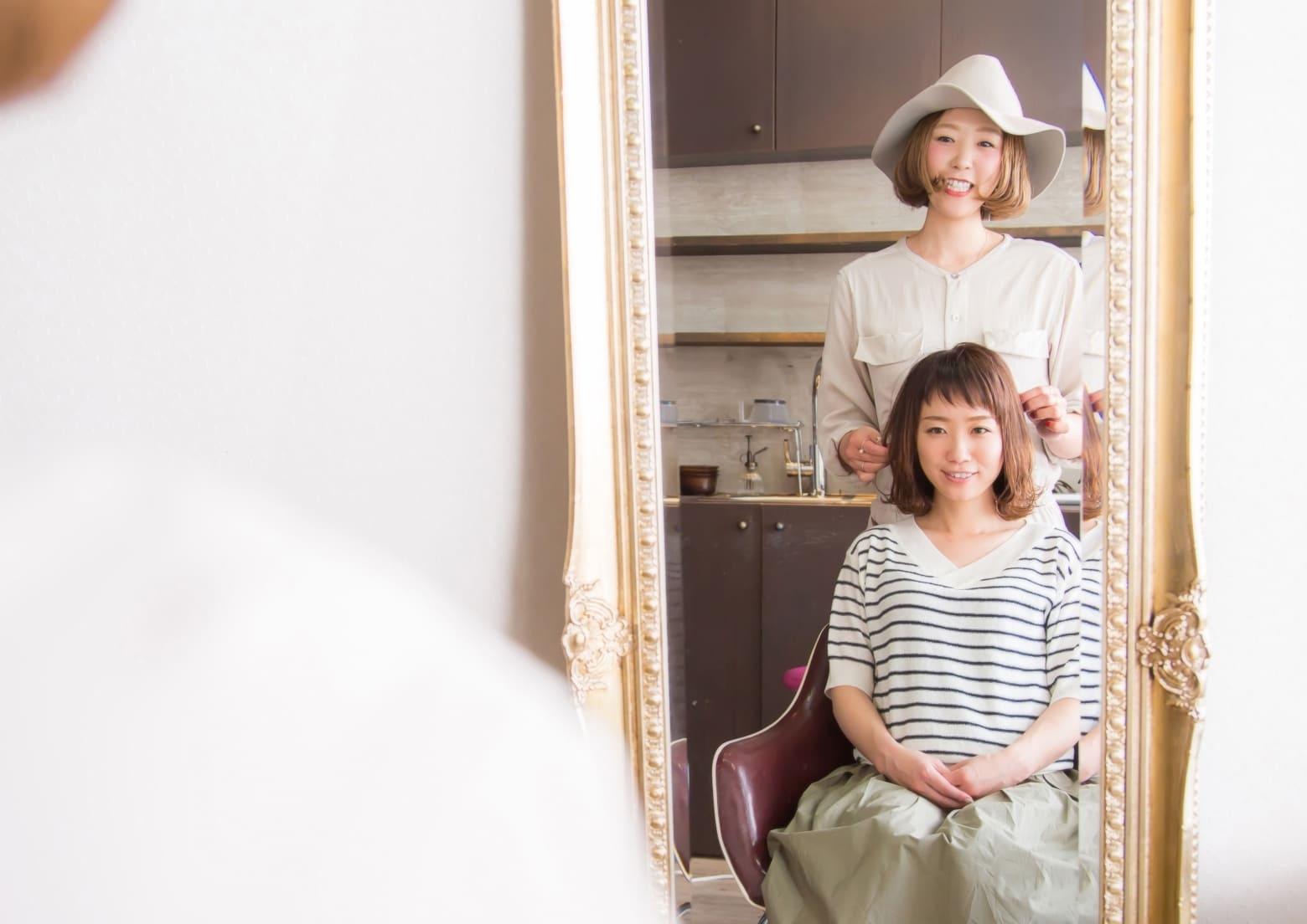美容院・エステサロン他【全国版】の店舗リストを販売開始いたしました。