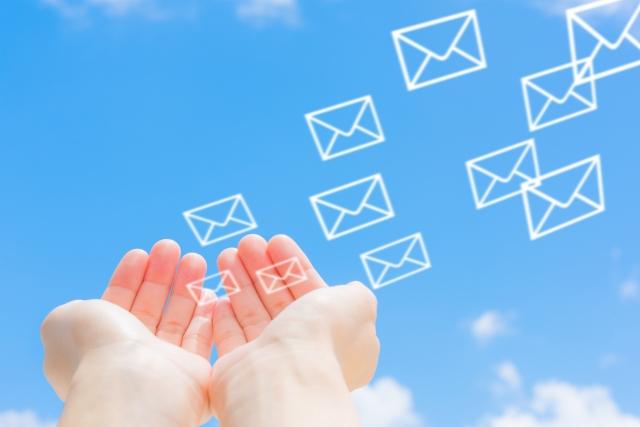 """企業向けメールの""""反響率""""を上げる方法"""