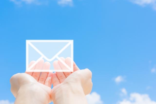 """企業向けメールの""""開封率""""を上げる方法"""