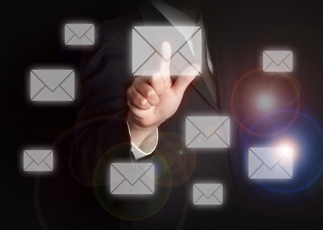 """企業向けメールの""""到達率""""を上げる方法:メールを開かずに判定されてる要素編"""