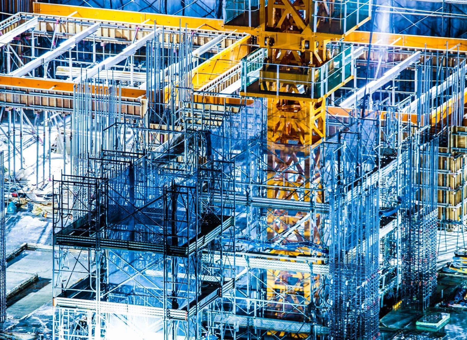 建築業【神奈川県】のリストを販売開始致しました。