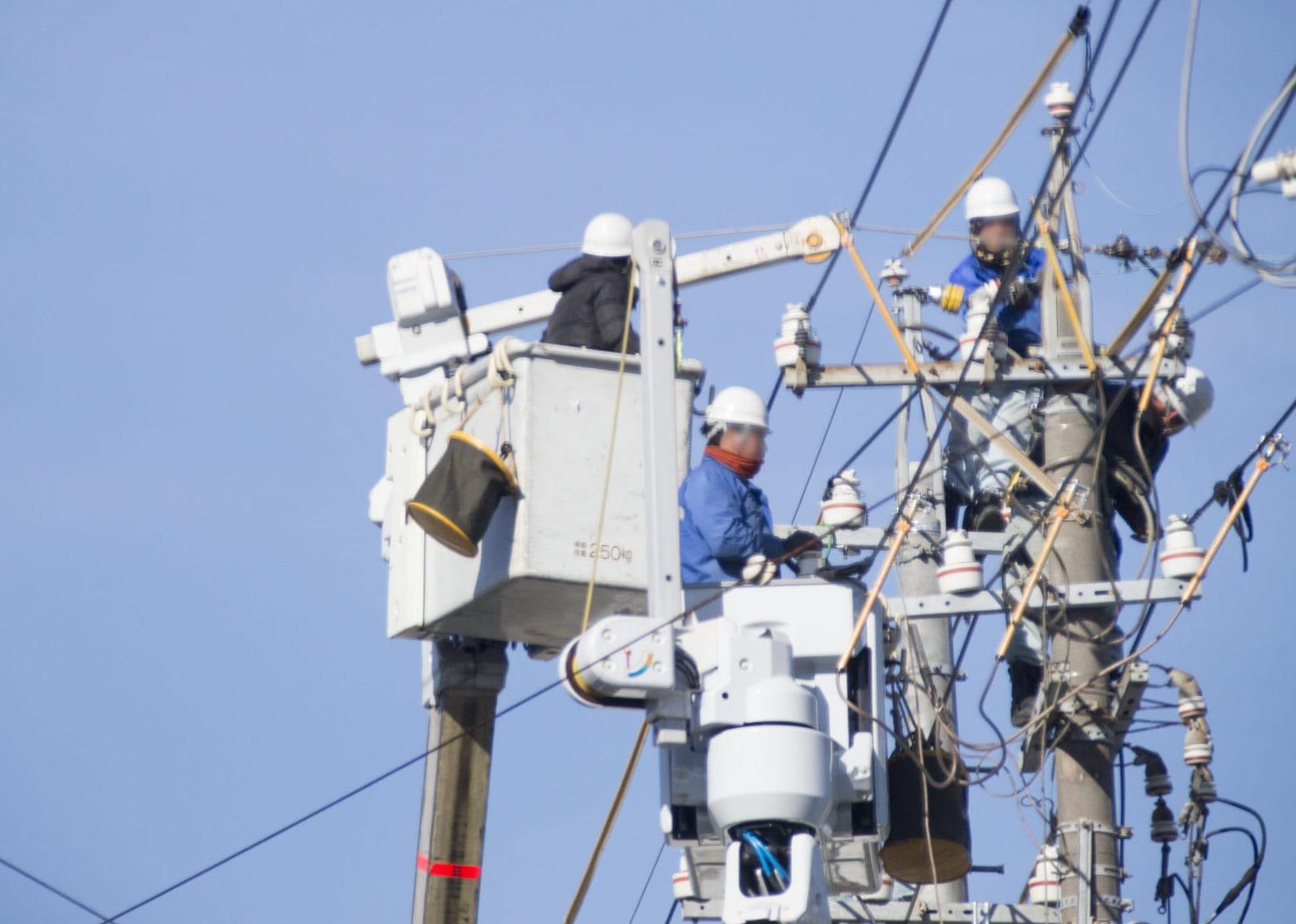 電気工事業【一都三県】代表者名付き:企業リストを販売開始致しました。