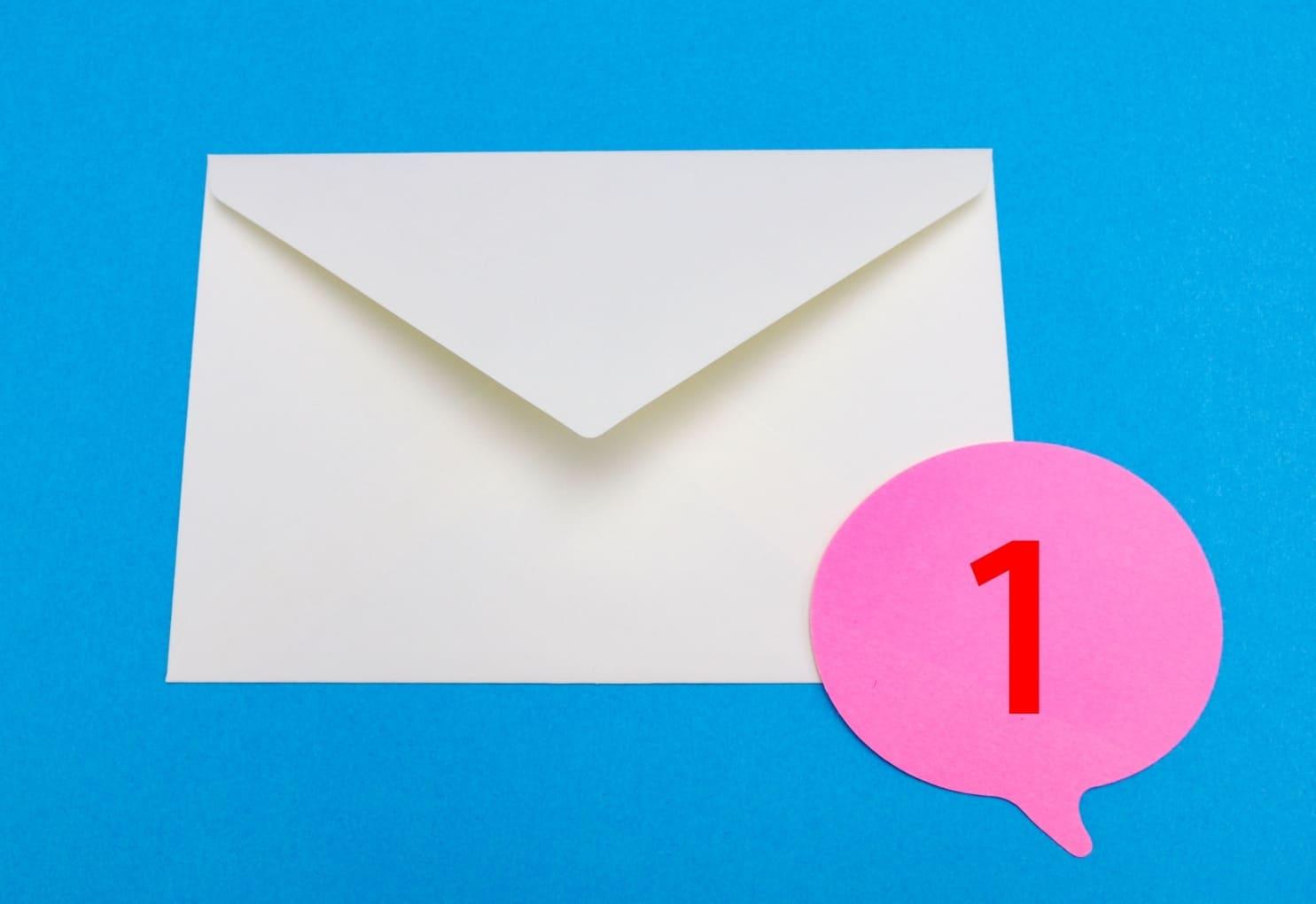 メールサービスの費用:従量制について(1通1円より)